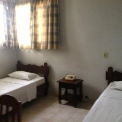 Hotel Barão Palace 2* Стандартный номер с двуспальной кроватью фото 5