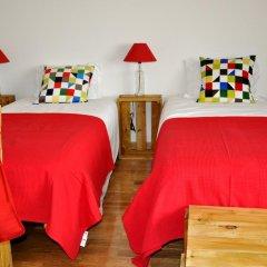 Lisbon Family Hostel Стандартный семейный номер с двуспальной кроватью фото 9