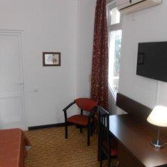 Гостиница Веста комната для гостей фото 7