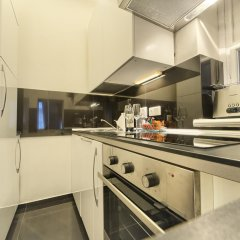 Апартаменты Residence Salvator - Prague City Apartments в номере