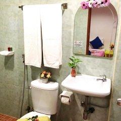 Отель Goldsea Beach 3* Стандартный номер с различными типами кроватей фото 2