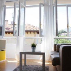 Отель Apartamentos El Jornu комната для гостей фото 3
