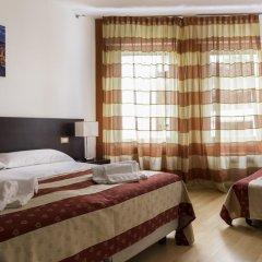 Отель L'Affittacamere di Venezia 3* Стандартный номер с различными типами кроватей фото 3