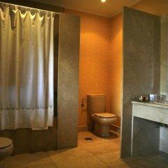 Отель San Román de Escalante ванная