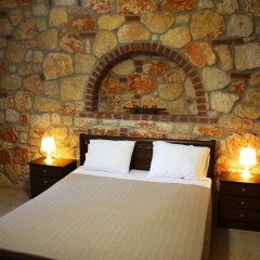 Отель Stonehouse Ioannis комната для гостей фото 2
