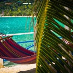 Отель Anapa Beach Французская Полинезия, Папеэте - отзывы, цены и фото номеров - забронировать отель Anapa Beach онлайн бассейн фото 3