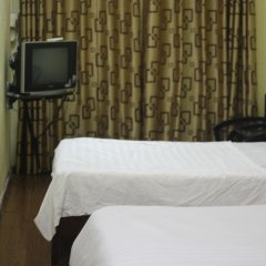Alibaba Hotel Номер Делюкс с различными типами кроватей фото 5