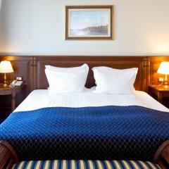 Бутик Отель Кристал Палас 4* Люкс с разными типами кроватей