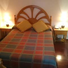 Отель Hostal-Cafeteria Gran Sol комната для гостей фото 3