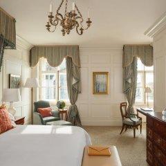 Гостиница Four Seasons Lion Palace St. Petersburg 5* Люкс с двуспальной кроватью фото 10