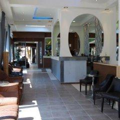 Отель Philoxenia Spa Hotel Греция, Пефкохори - отзывы, цены и фото номеров - забронировать отель Philoxenia Spa Hotel онлайн интерьер отеля фото 3