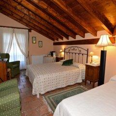 Hotel-Posada La Casa de Frama комната для гостей фото 3