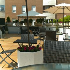 Hotel Infantas de León бассейн фото 3