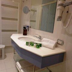 Erbavoglio Hotel 4* Стандартный номер разные типы кроватей фото 6