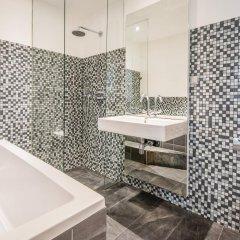 Отель East Quarter Apartments Нидерланды, Амстердам - отзывы, цены и фото номеров - забронировать отель East Quarter Apartments онлайн ванная