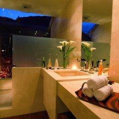 Belmond Hotel Rio Sagrado 5* Полулюкс с различными типами кроватей фото 4