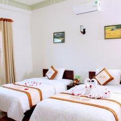 Отель Countryside Garden Homestay Улучшенный номер