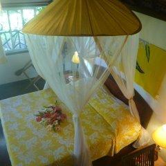 Отель Fare Vaihere Французская Полинезия, Муреа - отзывы, цены и фото номеров - забронировать отель Fare Vaihere онлайн интерьер отеля фото 3