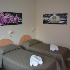Отель Madre Chiara Domus детские мероприятия