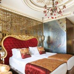 Отель DaruSultan Galata комната для гостей фото 5
