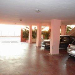 Отель Mario Hotel Албания, Саранда - отзывы, цены и фото номеров - забронировать отель Mario Hotel онлайн парковка