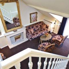 Hotel Manos Premier 5* Люкс с различными типами кроватей фото 13