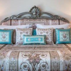 Отель Palazzo Versace Dubai 5* Люкс Премиум с различными типами кроватей фото 8
