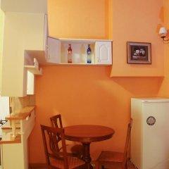 Апартаменты Central Apartments Львов Студия фото 6