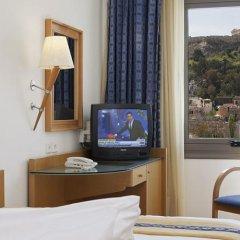 Plaka Hotel удобства в номере фото 2