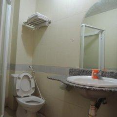 Dong Khanh Hotel 2* Стандартный номер с различными типами кроватей фото 5