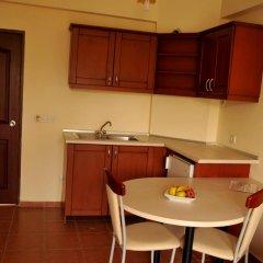 Lemas Suite Hotel by Kulabey 3* Апартаменты с различными типами кроватей фото 6