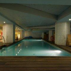 Отель Courtyard by Marriott Madrid Princesa бассейн фото 3