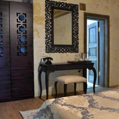 Elevres Stone House Hotel 4* Люкс повышенной комфортности с различными типами кроватей фото 33