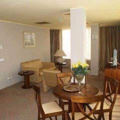 Отель Inter Zimnicea Болгария, Свиштов - отзывы, цены и фото номеров - забронировать отель Inter Zimnicea онлайн комната для гостей фото 4