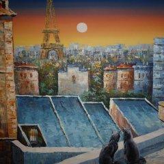Hotel De Paris Saint Georges бассейн