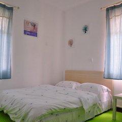 Отель Hanshe Seashore Family Inn комната для гостей фото 2