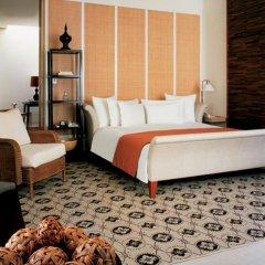 Отель Grand Hyatt Erawan Bangkok 5* Стандартный номер с различными типами кроватей фото 2