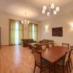 Отель Slunecni Lazne Апартаменты фото 13