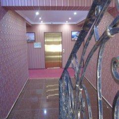 Гостиница Эвелин интерьер отеля