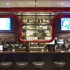 Отель Malmaison Glasgow Глазго гостиничный бар фото 2