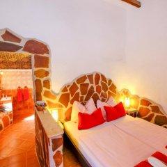 Отель Finca el Romero Ориуэла комната для гостей фото 4