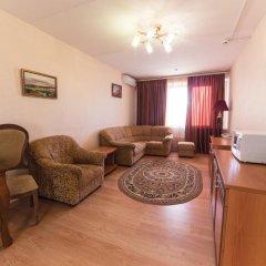 Гостиница АПК 2* Люкс с разными типами кроватей