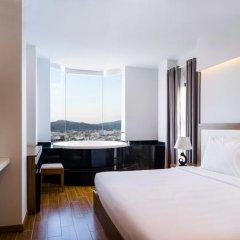 An Vista Hotel 4* Стандартный номер с различными типами кроватей фото 4