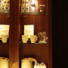 Best Western Premier Hotel Kukdo 4* Номер Премьер с двуспальной кроватью фото 7