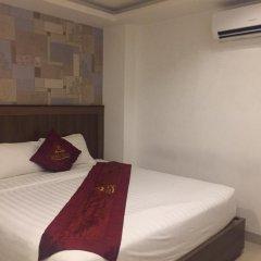 Dubai Nha Trang Hotel 3* Улучшенный номер с различными типами кроватей фото 4
