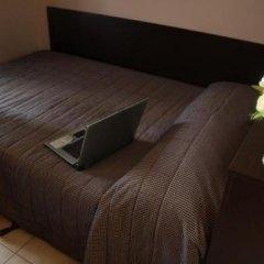 Отель Seven Kings Relais 3* Стандартный номер с двуспальной кроватью фото 7