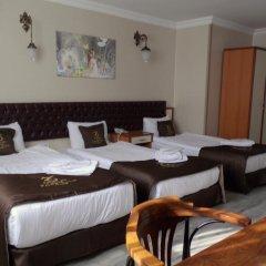 Oglakcioglu Park City Hotel 3* Стандартный номер с различными типами кроватей фото 3