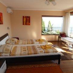 Отель Villa Albena Bay View Болгария, Балчик - отзывы, цены и фото номеров - забронировать отель Villa Albena Bay View онлайн в номере фото 2