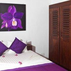 Отель Cattleya Villa 3* Люкс с различными типами кроватей фото 9