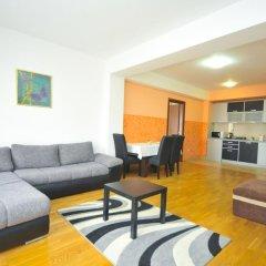 Апартаменты Apartments Adzic Lux Улучшенные апартаменты с различными типами кроватей фото 9